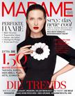 Kryolipolyse Madame Maerz 2013 Titel