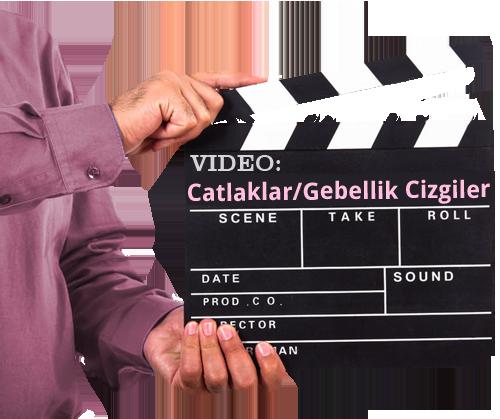 Video Juri Kirsten Yirtik ve Catlaklar
