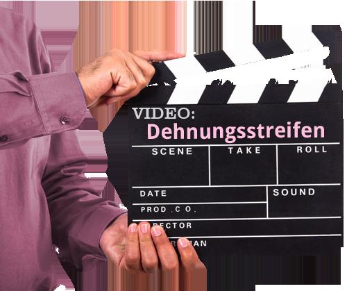 Video Juri Kirsten Dehnungsstreifen