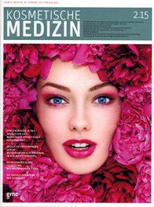 Kosmetische Medizin Artikel Dr. Kirsten Fadenlifting mit PDO Faeden Bild