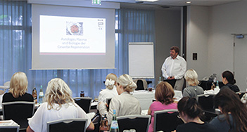 Юрий Кирстен референт на семинарах, воркшопах и тренингах по PRP, нитевом лифтинге-берлин