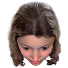 Haarausfall-bei-Frauen-stufe-1