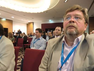 Участие на конгрессе по аутологичной трансплантации жира