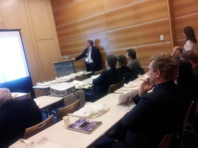 Monaco-Workshop-beim-Kongress-fuer-Aesthetische-Medizin