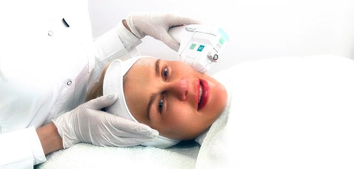 Hifu Lifting - Hifu Behandlung - Ultraschall Lifting - Ultherapy in Berlin
