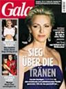 Статья о криолиполизе в журнале Gala Октябрь 2013