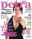Статья о криолиполизе в журнале Petra сентябрь 2013