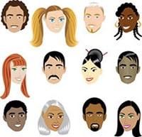 Unterschiedliche Hauttypen bei Tattoentfernung